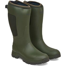 Tretorn Tornevik Breathable Rubber Boots green